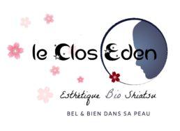 le Clos Eden – Institut de Beauté BIO & Cabinet de Shiatsu